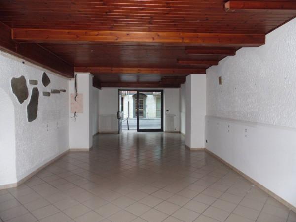 Negozio / Locale in affitto a Castagnole delle Lanze, 3 locali, prezzo € 350 | Cambio Casa.it