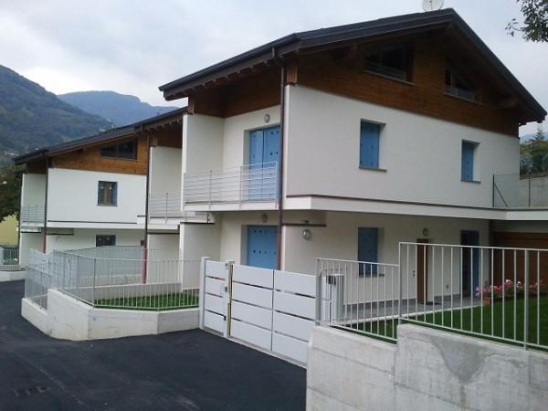 Villa in vendita a Cene, 4 locali, prezzo € 300.000 | Cambio Casa.it