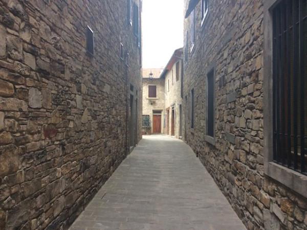 Appartamento in vendita a Tavarnelle Val di Pesa, 5 locali, prezzo € 260.000 | Cambio Casa.it