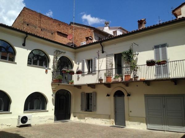 Appartamento in vendita a Alessandria, 6 locali, prezzo € 500.000 | Cambio Casa.it