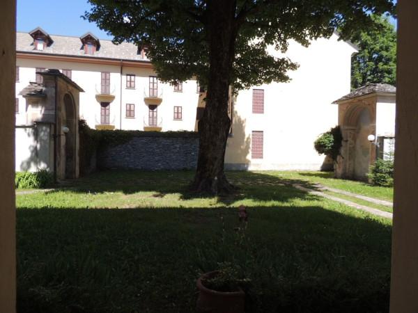 Bilocale Santa Maria Maggiore Via Antonio Rosmini 8