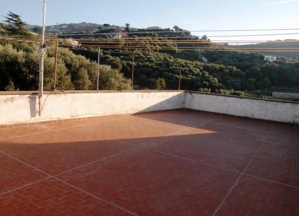 Bilocale Sorrento Via Capo 11