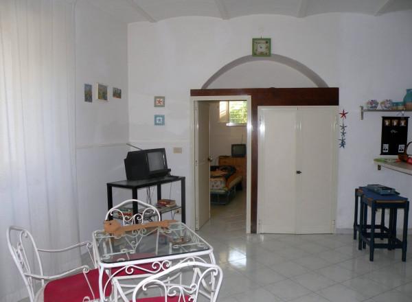 Bilocale Sorrento Via Capo 3