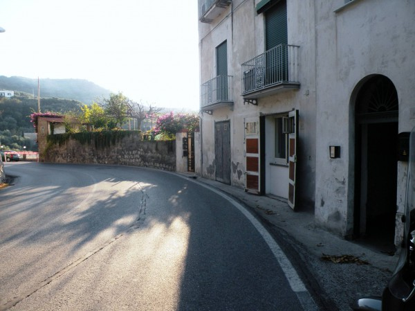 Bilocale Sorrento Via Capo 9