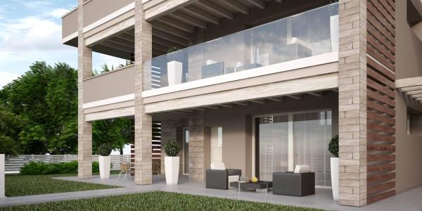 Appartamento in vendita a Concesio, 3 locali, prezzo € 345.000 | Cambio Casa.it