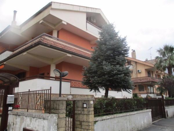 Villa in vendita a Mercato San Severino, 6 locali, prezzo € 340.000 | Cambio Casa.it