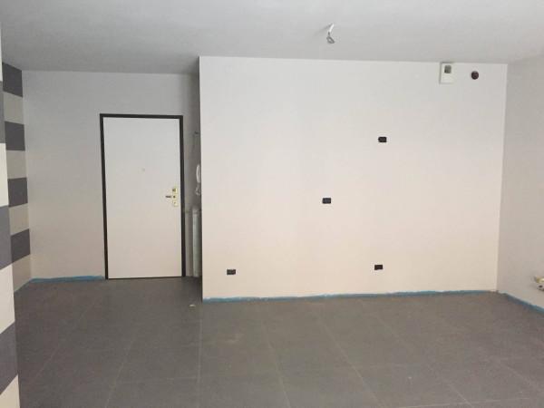 Appartamento in vendita a Montirone, 2 locali, prezzo € 115.000 | Cambio Casa.it