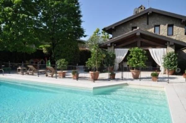 Villa in Vendita a Prevalle