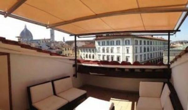 Appartamento in Vendita a Firenze Centro: 80 mq