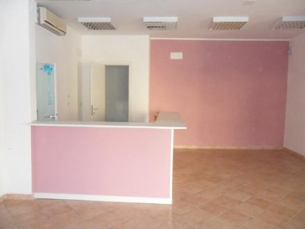 Negozio / Locale in affitto a Avezzano, 2 locali, prezzo € 550 | Cambio Casa.it