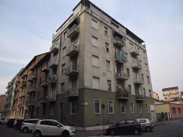 Appartamento in vendita a Torino, 3 locali, zona Zona: 13 . Borgo Vittoria, Madonna di Campagna, Barriera di Lanzo, prezzo € 68.000 | Cambio Casa.it