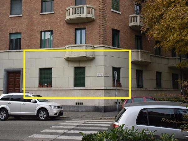 Appartamento in vendita a Torino, 3 locali, zona Zona: 15 . Pozzo Strada, Parella, prezzo € 64.000 | Cambio Casa.it