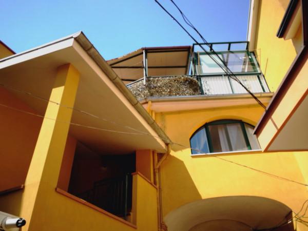 Appartamento in vendita a Pellezzano, 3 locali, prezzo € 112.000 | Cambio Casa.it