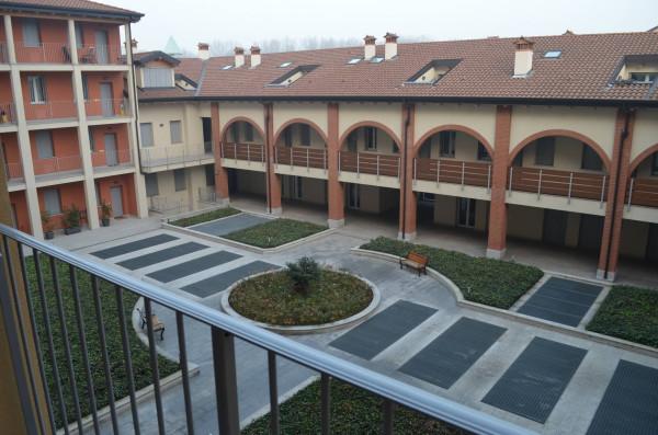 Bilocale Milano Via Privata Branda Castiglioni 1