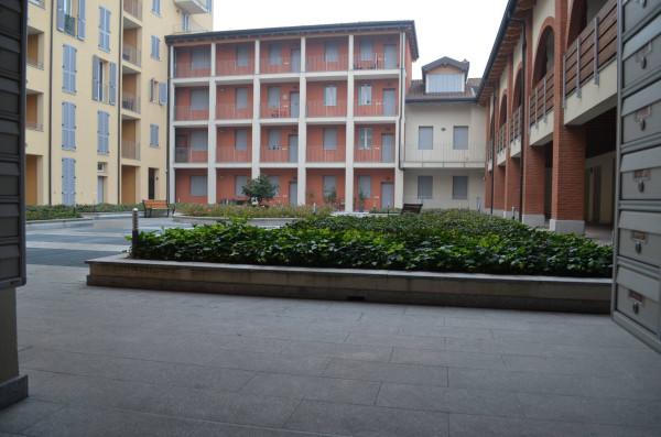 Bilocale Milano Via Privata Branda Castiglioni 3