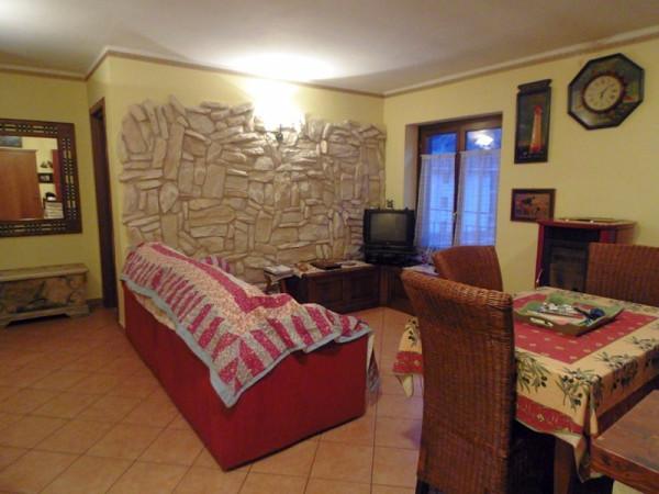 Appartamento in Vendita a Noasca Centro: 3 locali, 60 mq
