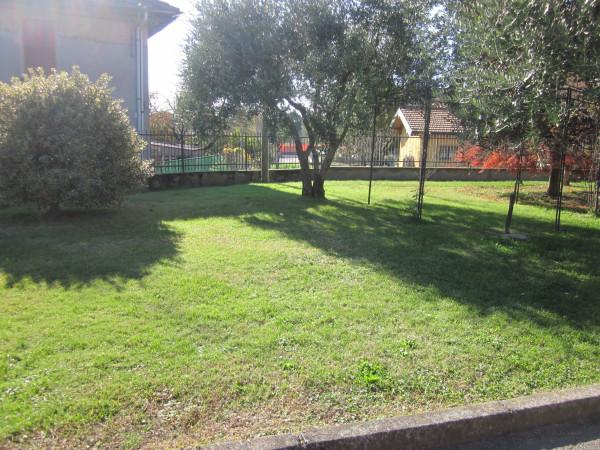 Bilocale Mercallo Via Eugenio Mattaini 9