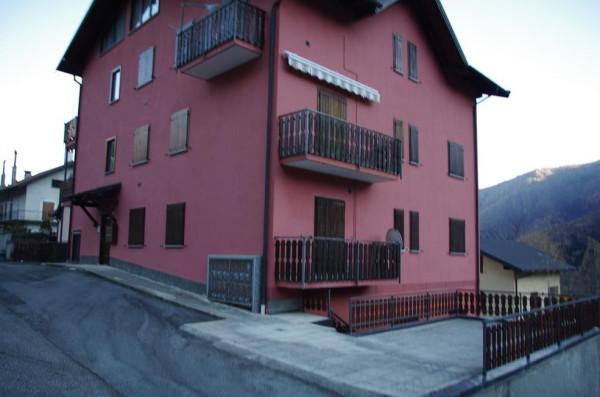 Bilocale Bognanco Via Roma 2