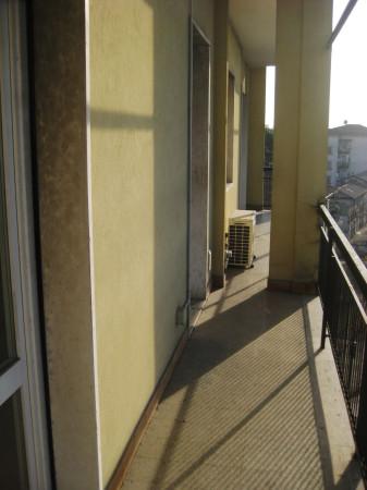 Bilocale Verona Via Del Pontiere 4