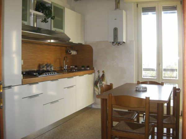 Bilocale Verona Via Del Pontiere 5
