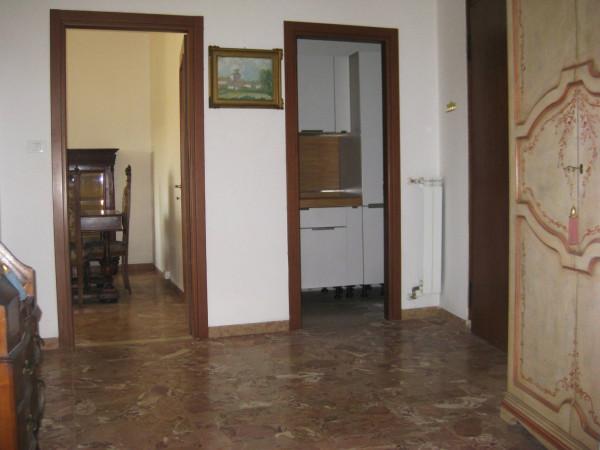 Bilocale Verona Via Del Pontiere 9