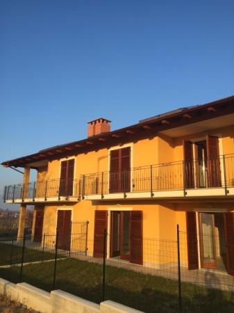 Appartamento in vendita a Bricherasio, 2 locali, prezzo € 165.000   Cambio Casa.it