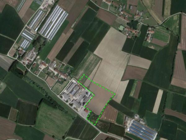 Terreno Agricolo in Vendita a Poirino