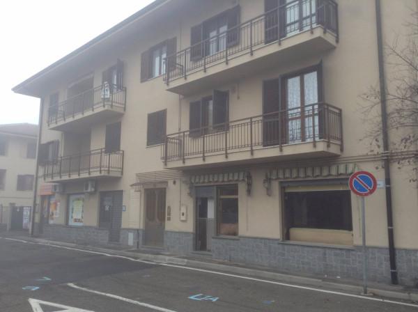 Appartamento in Vendita a Castelnuovo Don Bosco