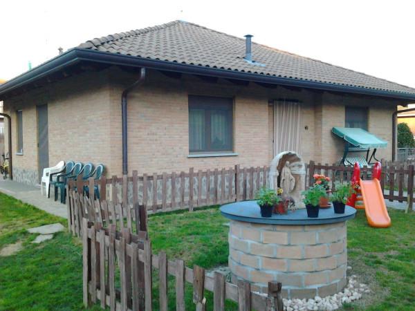 Villa in Vendita a Asti Periferia Est: 4 locali, 145 mq