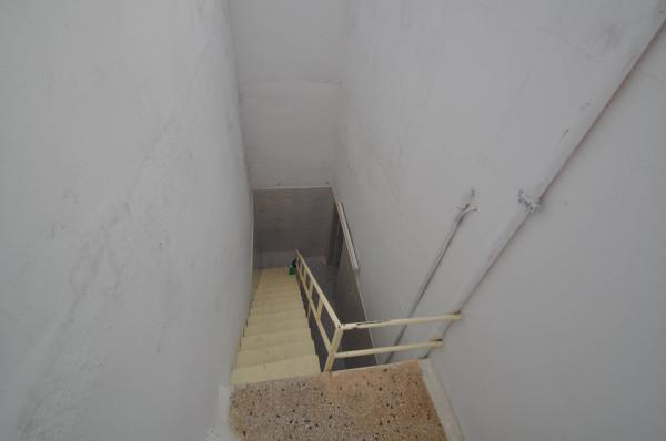 Bilocale Racale Via Leozappa 11