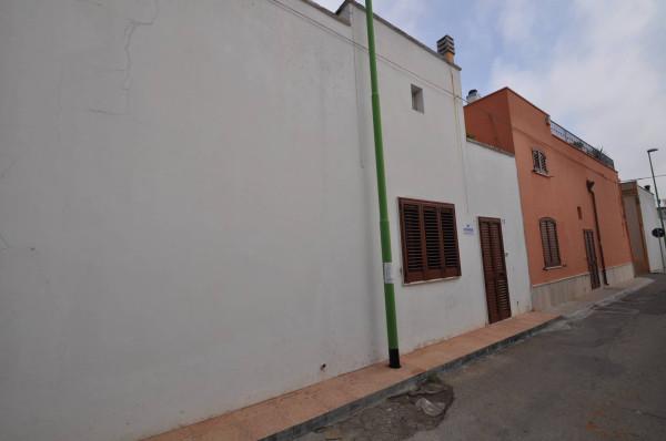 Bilocale Racale Via Leozappa 13