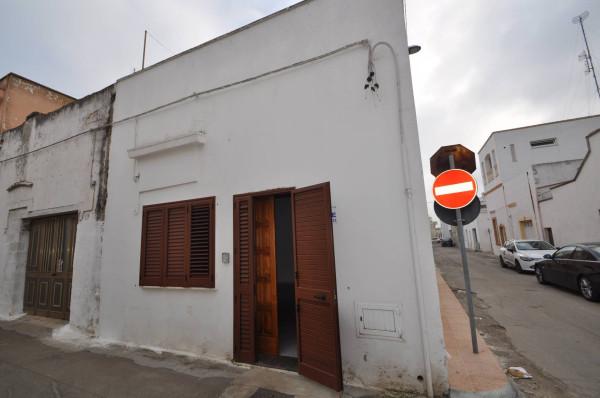 Bilocale Racale Via Leozappa 2