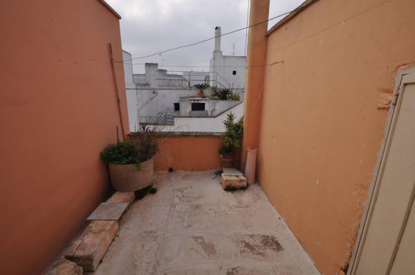 Bilocale Racale Via Leozappa 9