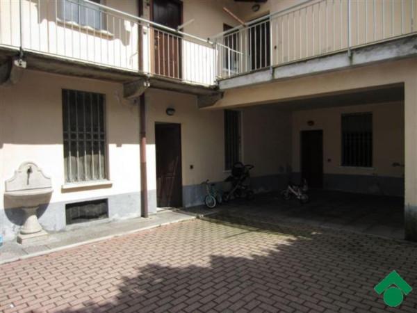 Bilocale Legnano Via Ticino 1
