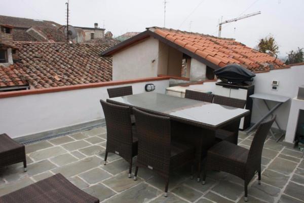 Appartamento in vendita a Sansepolcro, 9999 locali, prezzo € 340.000 | Cambio Casa.it
