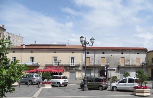 Appartamento in vendita a Roccamonfina, 4 locali, prezzo € 40.000 | Cambio Casa.it
