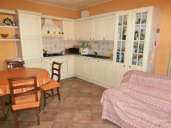 Appartamento in Vendita a Vicoforte Periferia: 3 locali, 90 mq