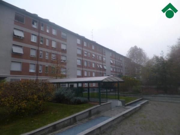 Bilocale Milano Via Jacopino Da Tradate 2