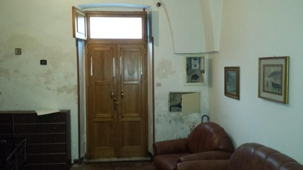 Bilocale San Vito dei Normanni Via Brindisi 4