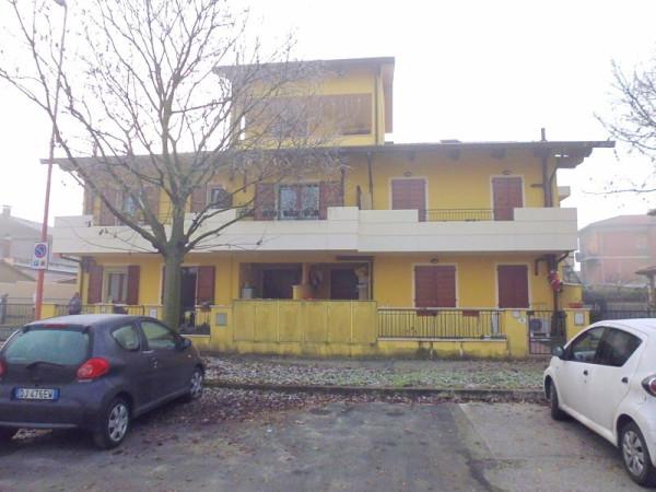Bilocale Cesena Via Montaletto 12