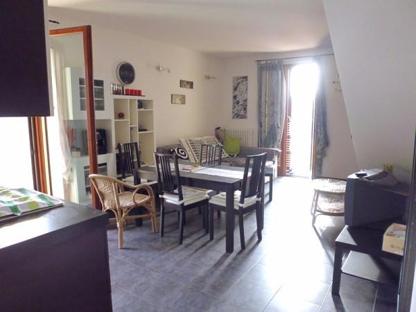 Bilocale Cesena Via Montaletto 2