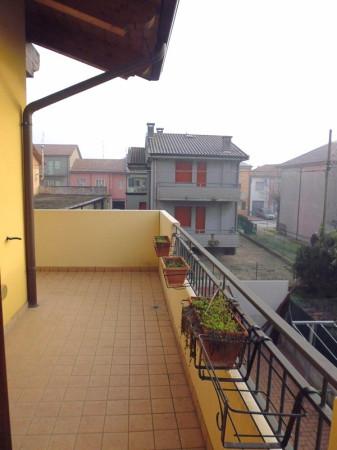 Bilocale Cesena Via Montaletto 5