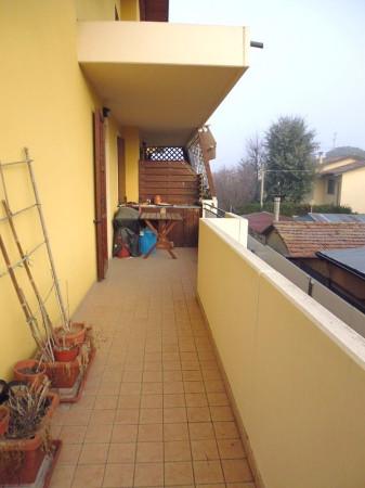 Bilocale Cesena Via Montaletto 6