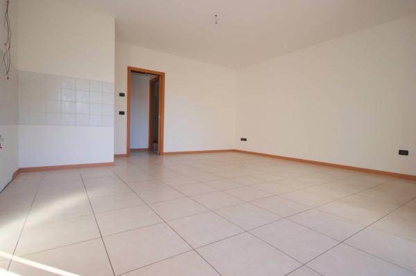 Appartamento in vendita a Barbarano Vicentino, 4 locali, prezzo € 125.000 | Cambio Casa.it