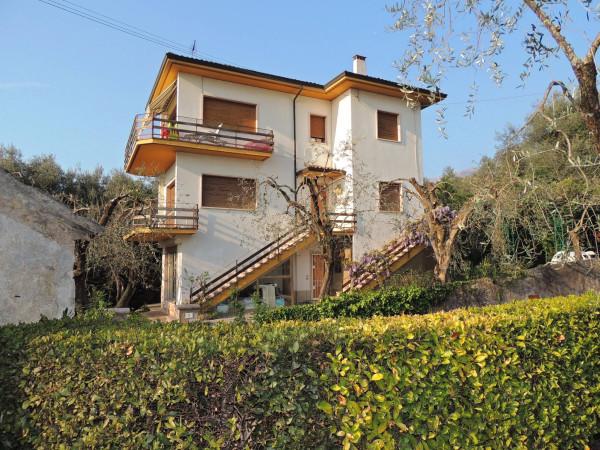 Villa in vendita a Brenzone, 6 locali, prezzo € 750.000 | Cambio Casa.it