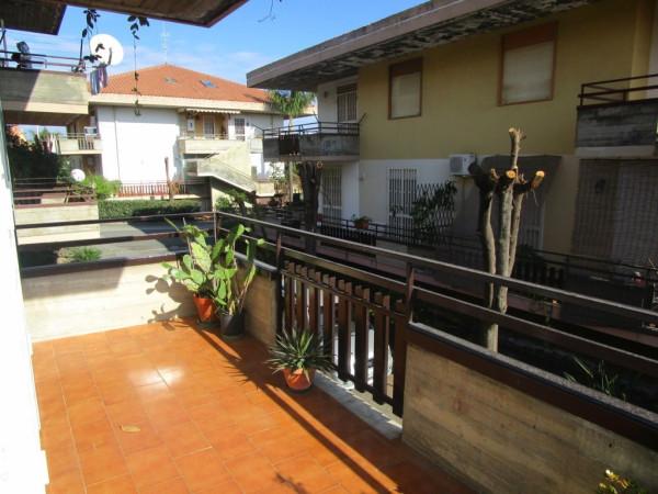 Bilocale Aci Castello Via Principi Riggio 6
