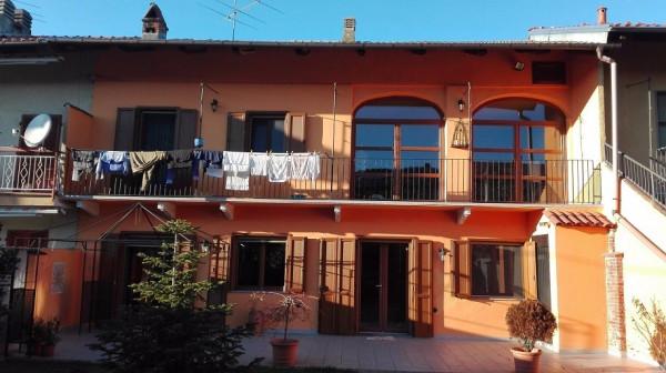 Casa Vendita Torrazza Piemonte