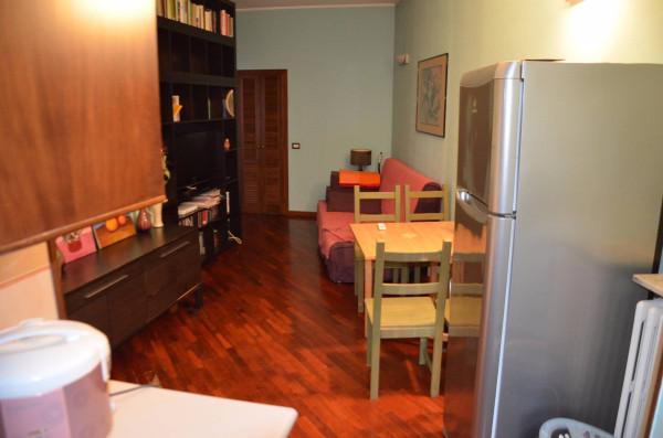 Bilocale Milano Via Osoppo, 5 10