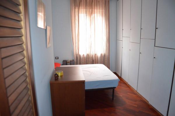 Bilocale Milano Via Osoppo, 5 7