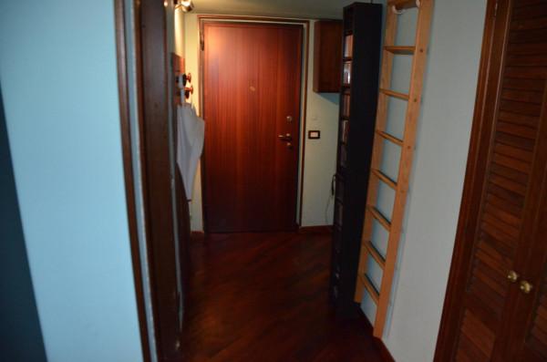 Bilocale Milano Via Osoppo, 5 9